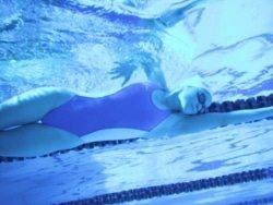 תרגילי שחייה לשיפור הקואורדינציה