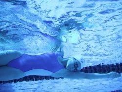 שחיה בשיטת ווסט